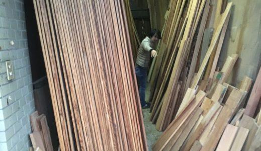 【DIY】木材の仕入れ先ってどうすんの?
